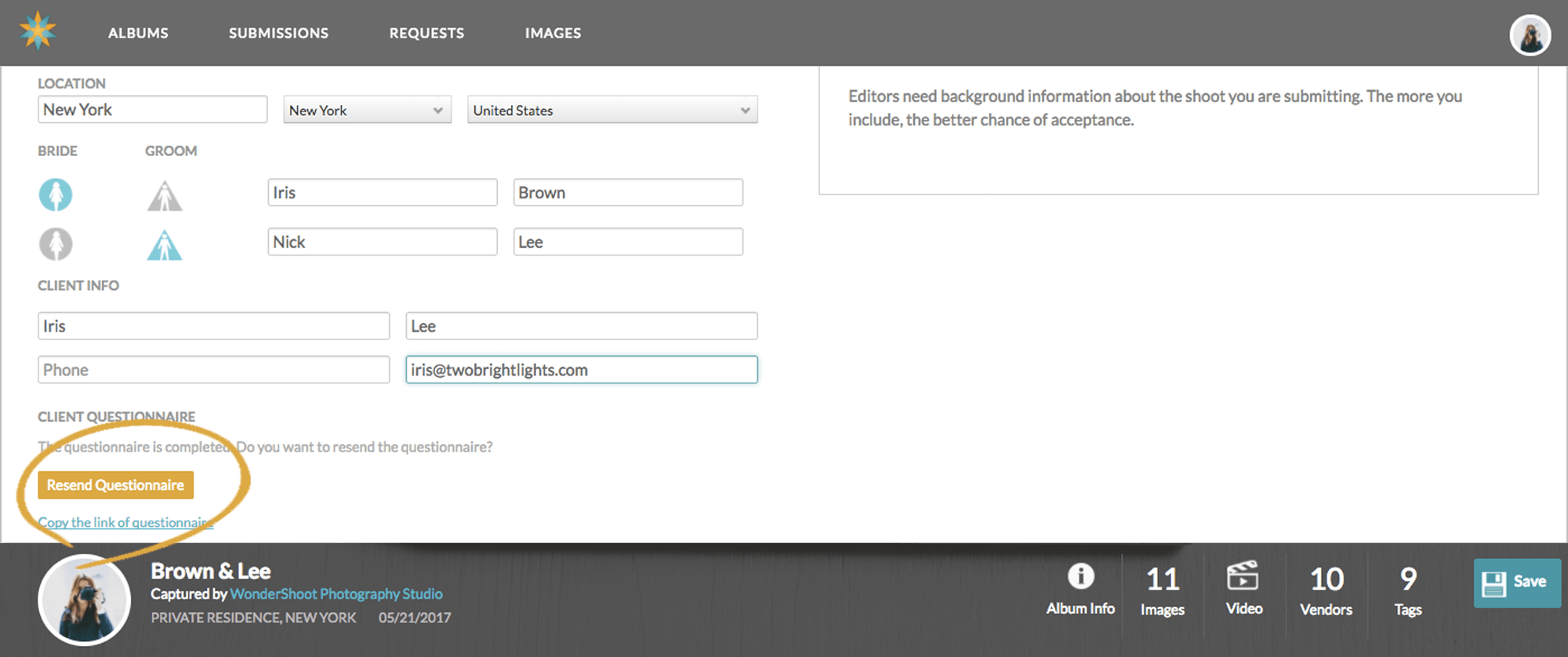 questionnaireGuideStep8